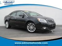 This outstanding example of a 2014 Buick Verano is