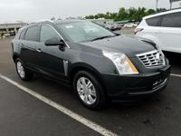 This outstanding 2014 Cadillac SRX is the rare family