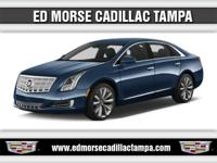 Check out this gently-used 2014 Cadillac XTS we
