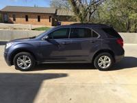 ONE OWNER, CLEAN CARFAX, LOCAL TRADE, BLUETOOTH, REAR