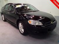 2014 Chevrolet Impala LTZ ** 30 MPG ** Power MOONROOF