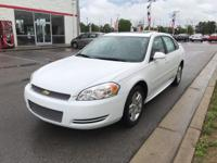 Check out this gently-used 2014 Chevrolet Impala