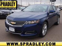 Spradley Chevrolet is honored to provide a wonderful