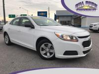 Recent Arrival! This 2014 Chevrolet Malibu LS in Summit