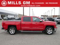 Recent Arrival! HEATED SEATS, LEATHER, GM CERTIFIED