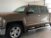 2014 Chevrolet Silverado 1500 1LZ, One Owner! Other