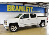 Bramlett Buick GMC is honored to present a wonderful