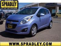 2014 Chevrolet Spark 4dr Car LS Our Location is:
