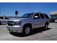 We are excited to offer this 2014 Chevrolet Tahoe.