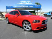 CARFAX One-Owner. Clean CARFAX. Cloth. Victorville