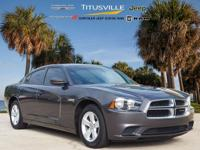 CARFAX One-Owner. Clean CARFAX. This 2014 Dodge Charger