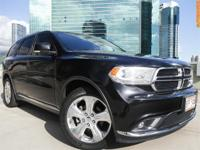 AUTOSOURCE is proud to present this stunning 2014 Dodge
