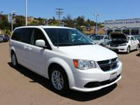 Exterior Color: bright white clearcoat, Body: Mini-Van,