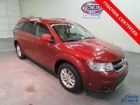 2014 Dodge Journey SXT SUV ** Copperhead Pearl metallic