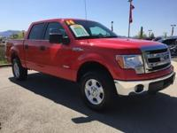 2014 FORD F-150 Our Location is: Lithia Chrysler Jeep