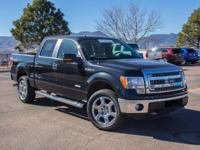 ONLY 24,509 Miles! XLT trim. iPod/MP3 Input, Bluetooth,