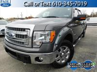 **CERTIFIED**ONE OWNER**CLEAN CARFAX**ECOBOOST** 2014