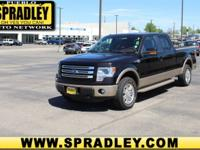 Very NICE King Ranch! The most popular truck for 41