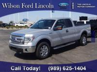 Just in!! 2014 Ford F150 Extended Cab 5.0L 4WD!!! This
