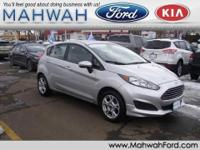 FORD CERTIFIED PRE OWNED, Excellent Condition, One