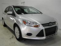 This 2014 Focus is for Ford lovers looking high and low