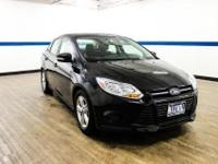 Check out this gently-used 2014 Ford Focus we recently