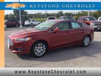 Keystone Chevrolet has a broad choice of remarkable