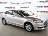 JUST 18K MILES!!!!!! 1 OWNER!!!!!!! FUSION SE!!!!!!