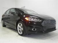 If you demand the best, this terrific 2014 Ford Fusion
