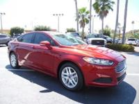 Auto Check 1 Owner, Ford Certified Pre-Owned, and 7