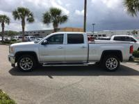 This 2014 GMC Sierra 1500 SLT is offered to you for