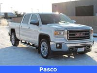 Options:  2014 Gmc Sierra 1500 Slt|***Power