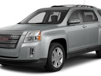 2014 GMC Terrain SLT For Sale.Features:Rear Parking