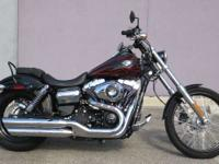 Have a look at all the Dyna motorbikes and discover a