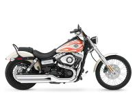 Check out all the Dyna bikes and find a bike right for