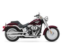 Look at the Heritage Softail Classic model too; this