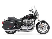 2014 Harley-Davidson SuperLow 1200T New Model the 2014