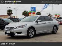 Trying to find a clean, well-cared for 2014 Honda