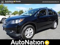 This 2014 Honda CR-V EX-L is provided to you for sale