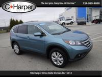 Look at this 2014 Honda CR-V EX. Its Automatic