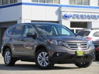 ** WELL MAINTAINED CRV with power MOON ROOF ** This