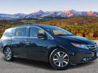 FUEL EFFICIENT 28 MPG Hwy/19 MPG City! LOW MILES -