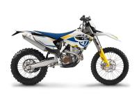 Motorbikes Off-Road 3004 PSN. 2014 Husqvarna FE 250 NEW