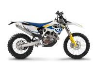 2014 Husqvarna FE 501 A Great Low Mileage Husky Ready
