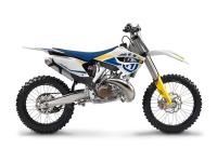 2014 Husqvarna TC 250 NEW BIKE FINANCING AVAILABLE High