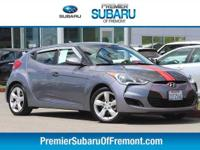 Options:  2014 Hyundai Veloster 3D Hatchback|6