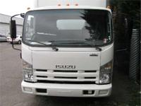 2014 Isuzu NPR HD CALL 1- NEW 2014 DIESEL AUTOMATIC 16'