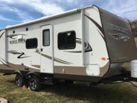 2014 Jayco Whitehawk (PA) - $19,900 Length: 24 ft
