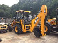 Backhoe Loaders Construction Backhoes 6038 PSN. And
