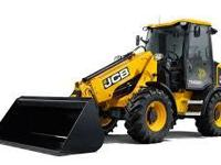 2014 JCB TM220 2014 JCB TM220 Telescopic Wheel Loader